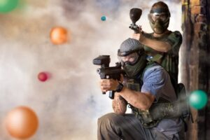 paintball-what-to-wear
