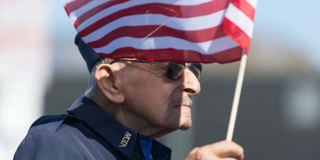 Protected veteran status