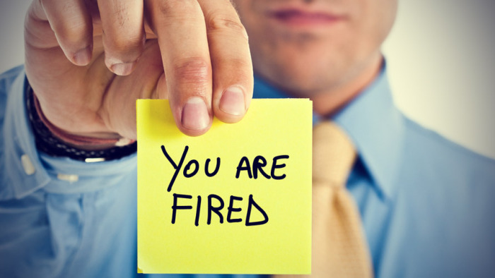 Will a Failed Drug Test End Get Me Fired?