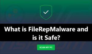 what is filerepmalware