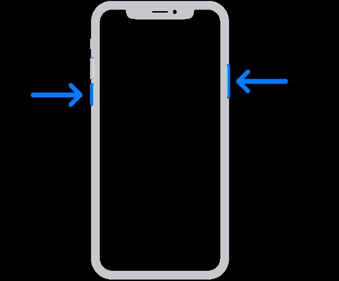 Restart The Phone